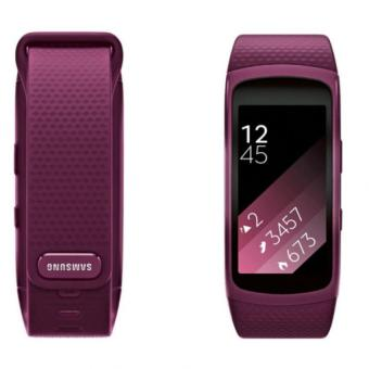 Harga Samsung Gear Fit 2 (Pink) Large