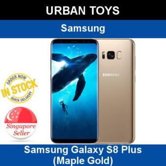 Harga Samsung Galaxy S8 Plus Smartphones / Singapore Seller / Local Set w Local Warranty