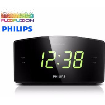 Harga Philips AJ3400 Radio Clock