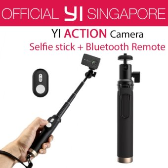 Harga Xiaomi Xiaoyi Selfie Stick and Remote Control