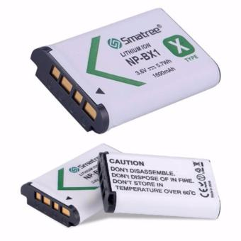 Harga Smatree Replacement Battery for Sony NP-BX1, NP-BX1/M8