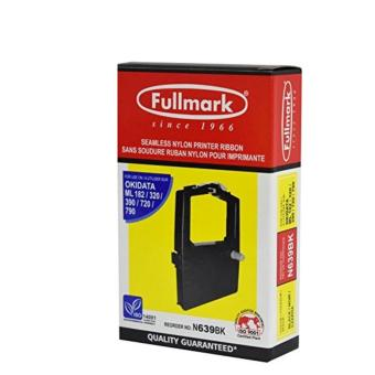 Harga Fullmark NC639 Compatible Ribbon(Black)
