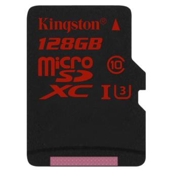 Harga Kingston microSDXC 128GB UHS-I U3 90R/80W Memory Card