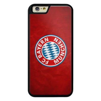 Harga Phone case for iPhone 5/5s/SE Fc Bayern Munich77 Sport Fine cover - intl