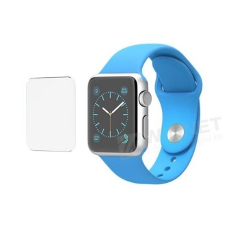 Harga Tempered Glass for Apple Watch 0.08mm/38mm