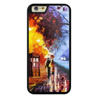 Harga Phone case for iPhone 5/5s/SE Doctor Who cover for Apple iPhone SE - intl