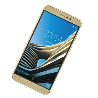 Harga CUBOT NOTE S 16GB ROM Smartphone- Golden