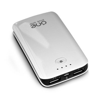 Harga One Plus One Power Bank 7800mAh