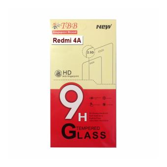 Harga Tempered Glass Screen Protector-Redmi 4A