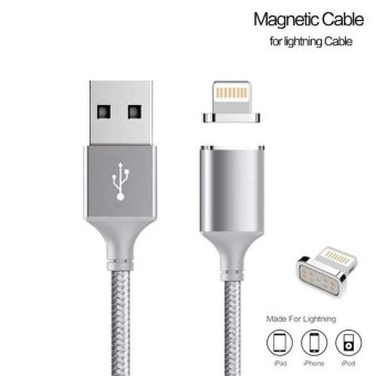 Magnetic Charging Cable For Apple Iphone 7 6 5 5S 6S Plus - intl