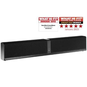 Harga DALI Kubik One Soundbar Black