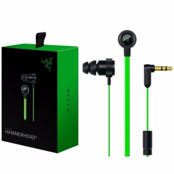 Harga Razer Hammerhead V2 Gaming In-Ear Earphone