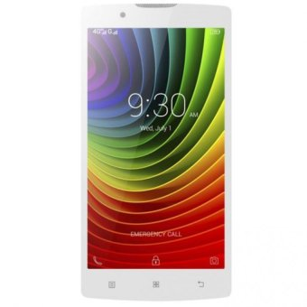 Harga Lenovo A2010 8GB White (Local)