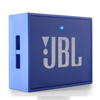 Harga JBL Go Portable Bluetooth Speaker - intl
