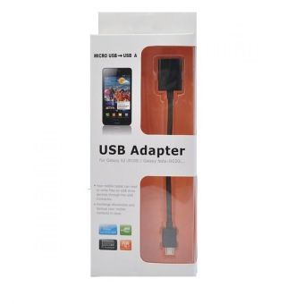 USB OTG (On The Go) Access Samsung S2 S3 S4 S5 S7 S8 Galaxy Note ease by peripheral device