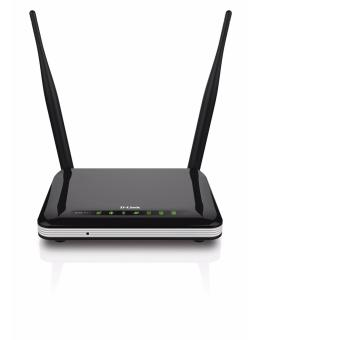 Harga D-link dwr-711 Wireless N300 3G Router