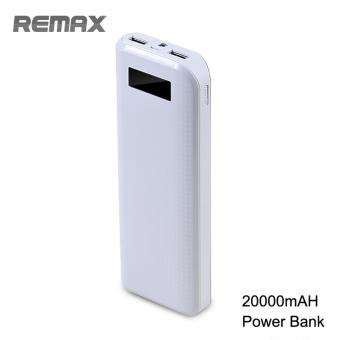 Harga Remax Proda Portable 20000mAh Power Bank