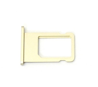 Harga Replacement Part for Apple iPhone 6G SIM Card Tray – Gold - Intl