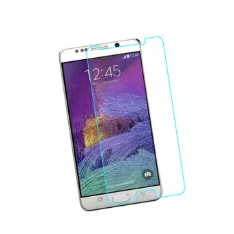 Harga 9H tempered Glass For Samsung Note 5