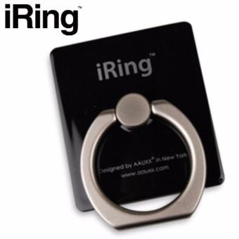 iRing Mobile Phone Ring Stent iRing Holder (Black)