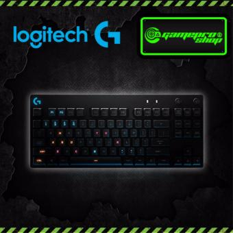 Logitech Pro Mechanical Gaming Keyboard