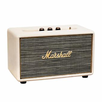 Marshall Acton Bluetooth Speaker_CREAM