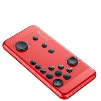 Mocute-055 Bluetooth Gamepad for Strike of Kings Game Joystick of Hand Console 4 Android