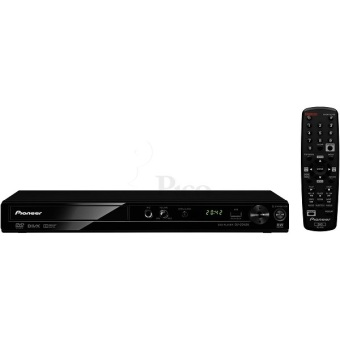Pioneer DV-2042K Karaoke DVD Player Black