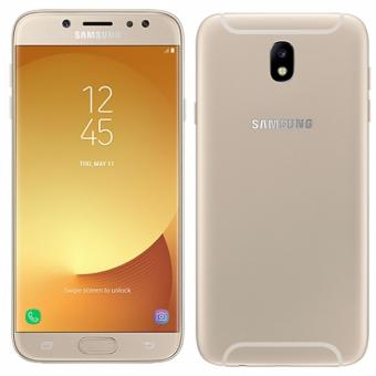 Samsung Galaxy J7 Pro (2017) 32GB LTE Dual SIM J730GM Gold (Export)