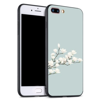 Silica Gel Soft Phone Case for OPPO R11 (Multicolor)