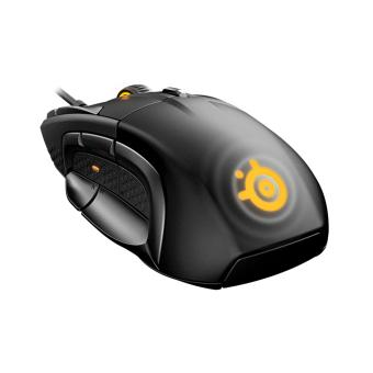 STEELSERIES RIVAL 500 MOUSE (BLACK)