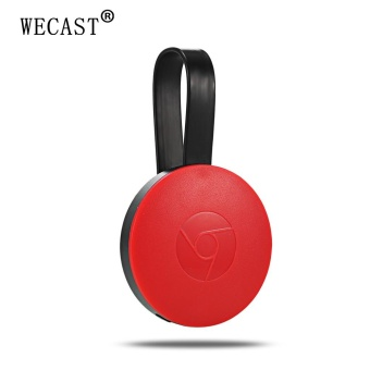 WECAST E8 Wireless HDMI Dongle Media TV Stick Display Receiver Support Miracast Airplay DLNA - intl