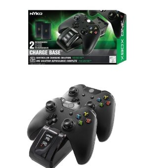 Harga Xbox One Charge Base NYKO