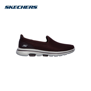 Skechers Nữ Giày Thể Thao GOwalk 5 - 15901-BURG thumbnail