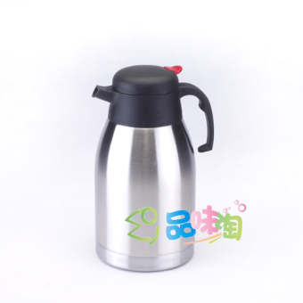 1.5L stainless steel vacuum insulation pot. Hot water pot. Insulation bottle. Hot water bottle