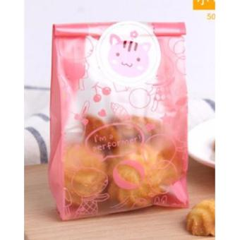 15x7 cm Cookies Bag/Gift Packaging