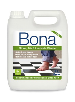 Bona Tile and Laminate Kit 4L