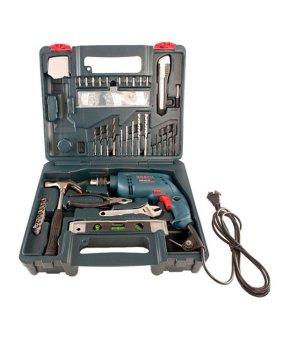 Bosch GSB 500 RE 500 Watt Tool Set