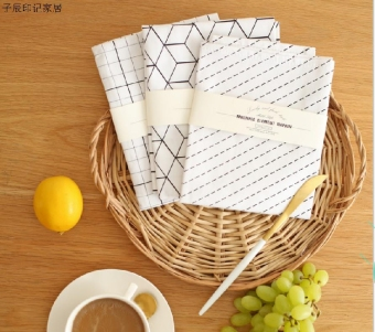 Camera tea towel food photography breakfast background cloth tablecloth