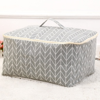 Cloth quilts dust bag _ quilt finishing bag _ clothing clothes bag _ clothes storage bag moving bag (free shipping) - intl