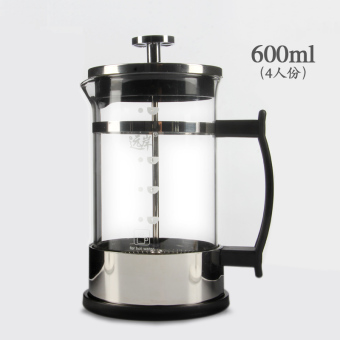 Harga Coffee filter hand punch pot coffee pot