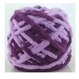 Pompom Maker Fluff Ball Weaver Price Online Shopping Philippines Source · Eachgo DIY Ice Yarn Single Strand Thick Yarn Hand Knitting Scarf Hat Wool Ball ...