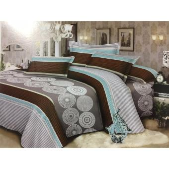 i Sleep super soft bed sheet set