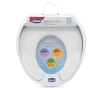 Harga Italy Chicco gigo potty is soft toilet ring children's toilet lid auxiliary toilet seat Board