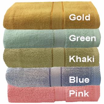 Harga Nile Valley's Budget Hotel Egyptian Bath Towels