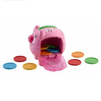 Harga Fisherprice Smart Stages Piggy Bank