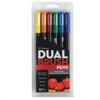 Harga Tombow Dual Brush Pen