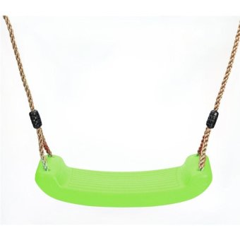 Outdoor Garden Swings Set Kids Fun Hammocks Set - intl
