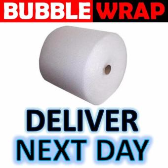 Harga 91 meters bubble wrap singapore / Bubblewrap / Packing material / Warehouse moving stationery / Office