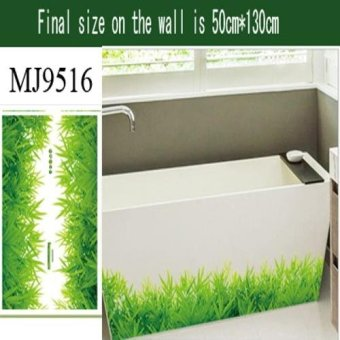Harga MJ9516 Cute Room Wall Sticker